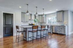 Brooklyn Modern Grey- kitchen3