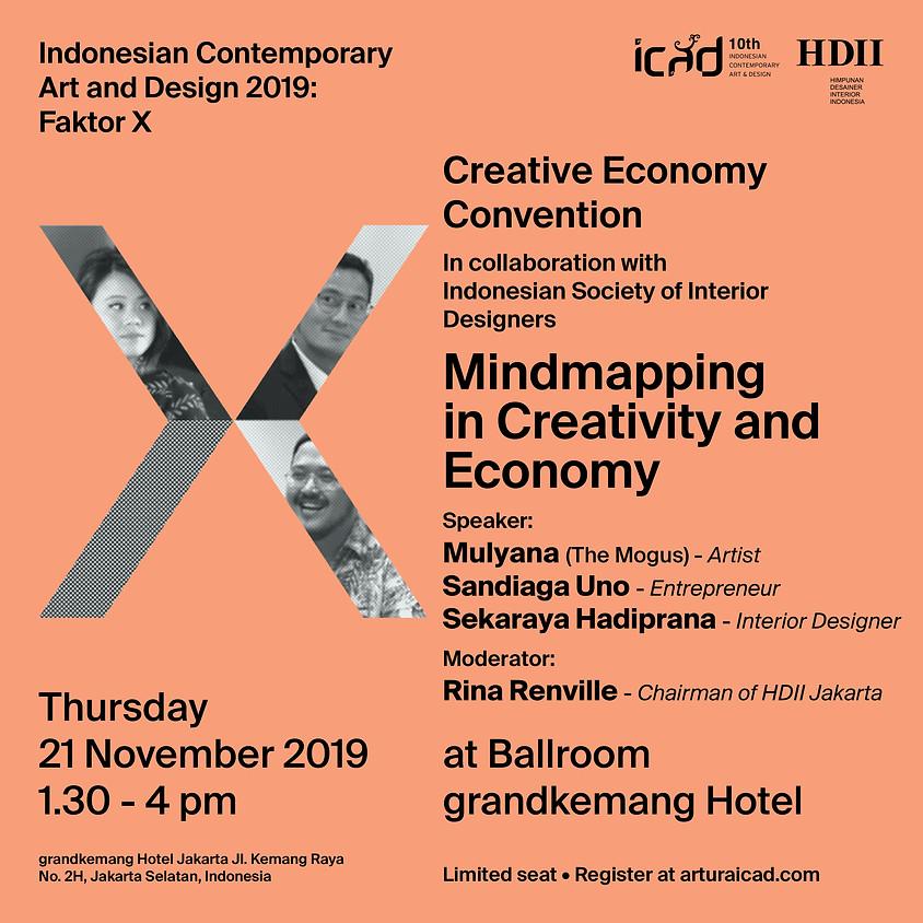 Creative Economy Convention