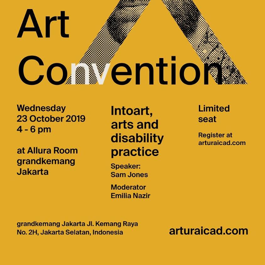 Art Convention