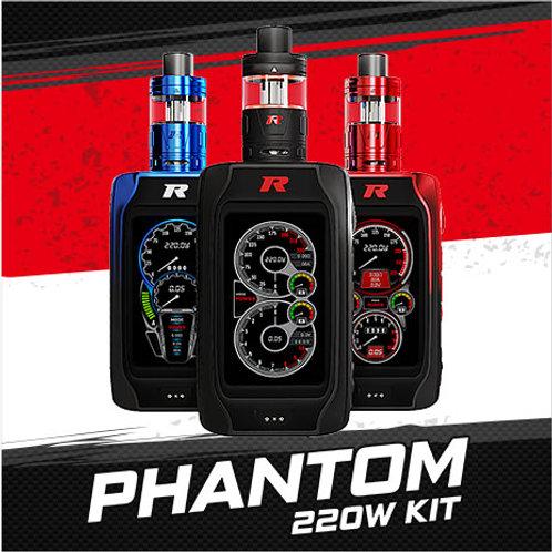 Rev Phantom 220W Kit