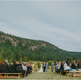 A NORTHWOODS WEDDING