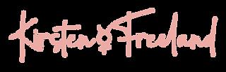 Kirsten-Freeland-Logo