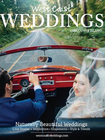 WEST COAST WEDDINGS