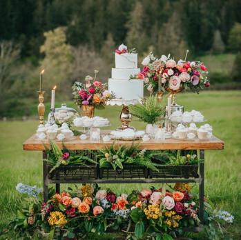 WEST COAST WEDDINGS  - CHARMING FARM