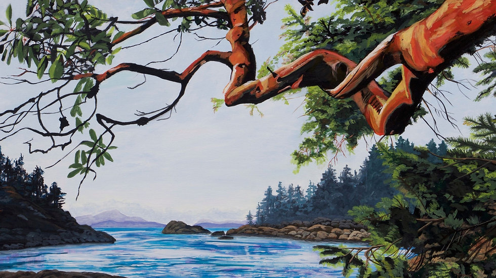 Lori Morris Paintings Website Deep Banner.jpg