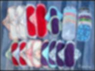 Zéro Déchet, couture, DIY, parentalité, Clermont Ferrand, couche lavable,
