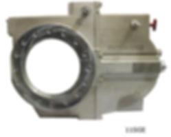 Rigsaver 11SGE hurtiglukkende ventil