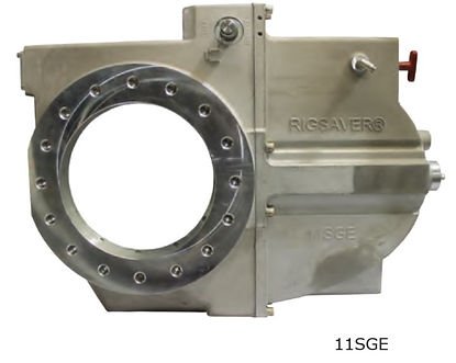 The Rigsaver 11SGE valve