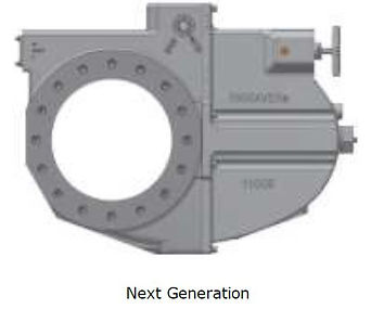 Next geeration Rigsavr 11SGE valve, after janury 1. 2014