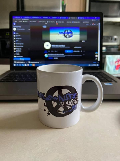 ROLO Auto And More Coffee Mug