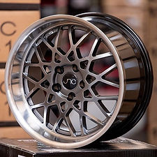 We are now Dealer For @jncwheels . Dm us