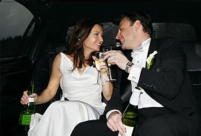Limo wedding couple.jpg