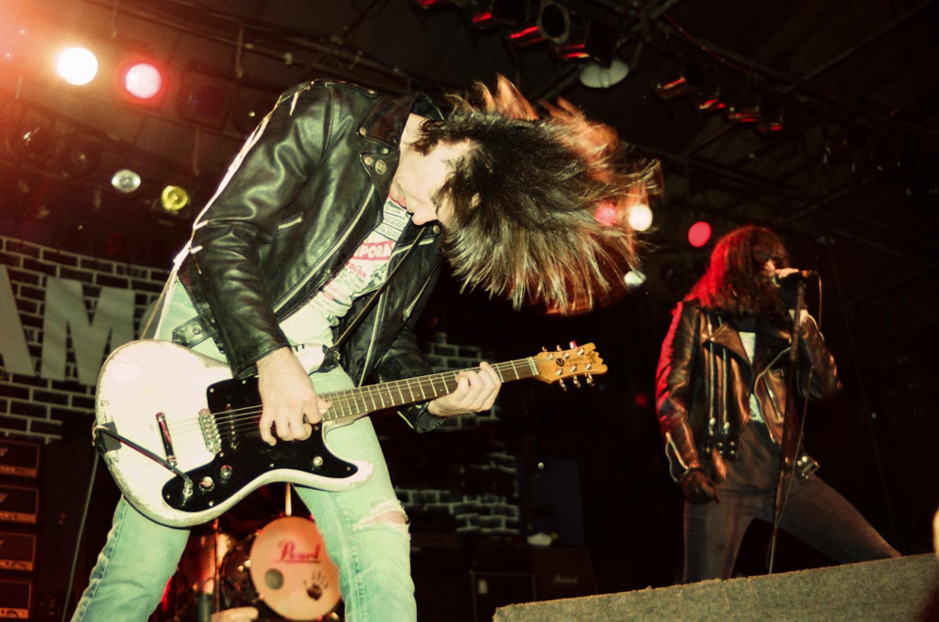 The Ramones _ Circo Voador 1994