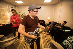 Fall Out Boy RIR 2017