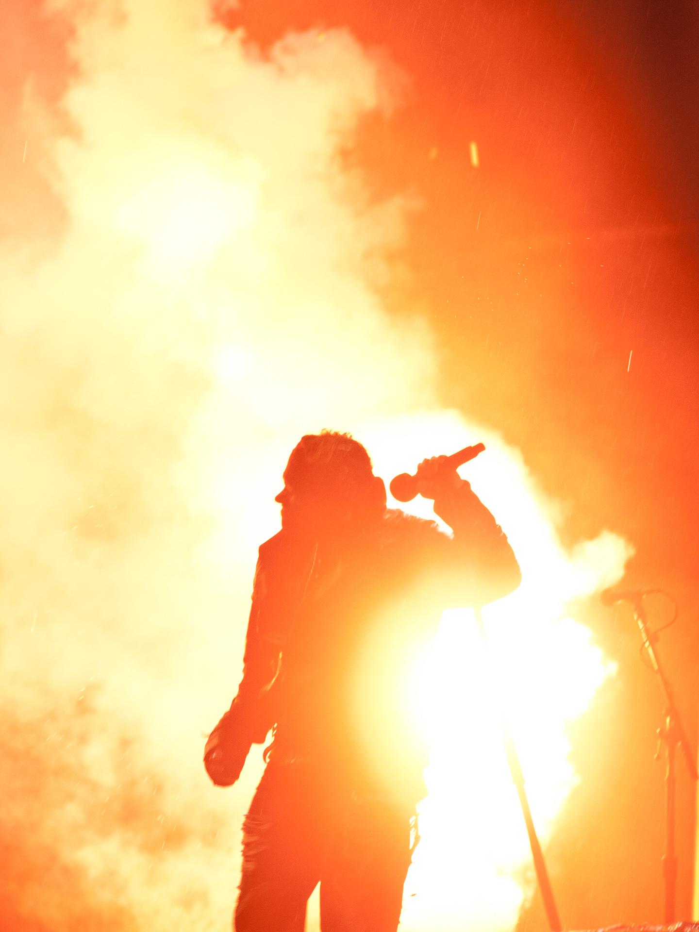 Guns 'N Roses RIR 2013