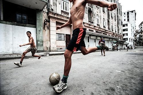 coleção 'La Habana, estamos bien'