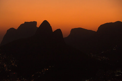 coleção Cores do meu RIO DE JANEIRO