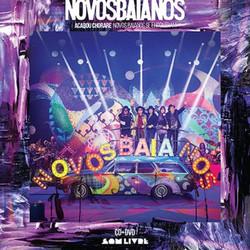 Novos Baianos DVD 2017