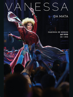 Vanessa da Mata CAIXINHA DE MÚSICA
