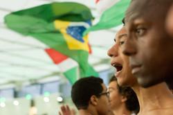 Maracanã, Rio 2015