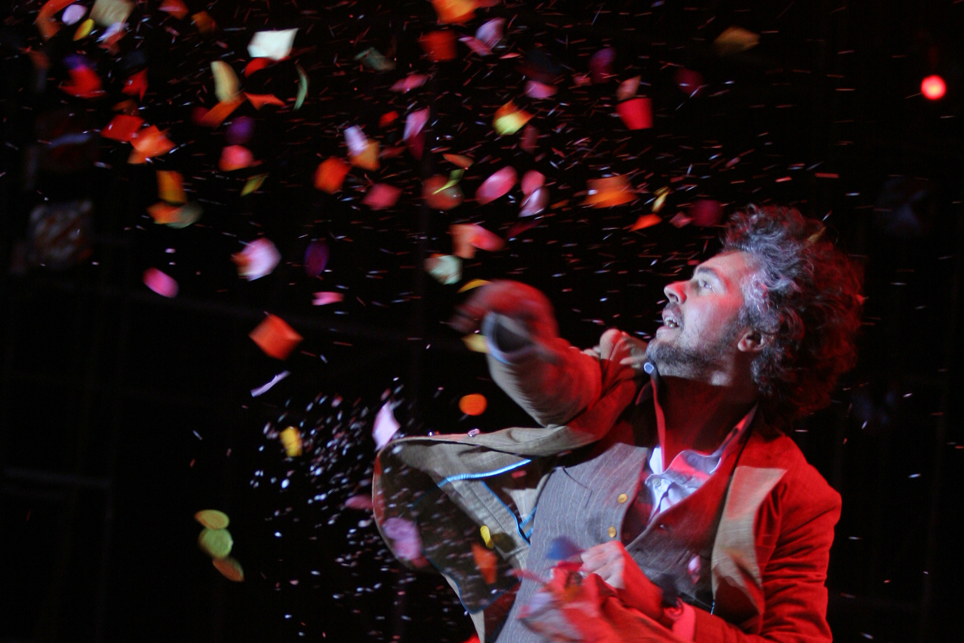 Flamming Lips _ SP 2005