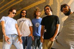 Incubus RIR Lisboa 2004