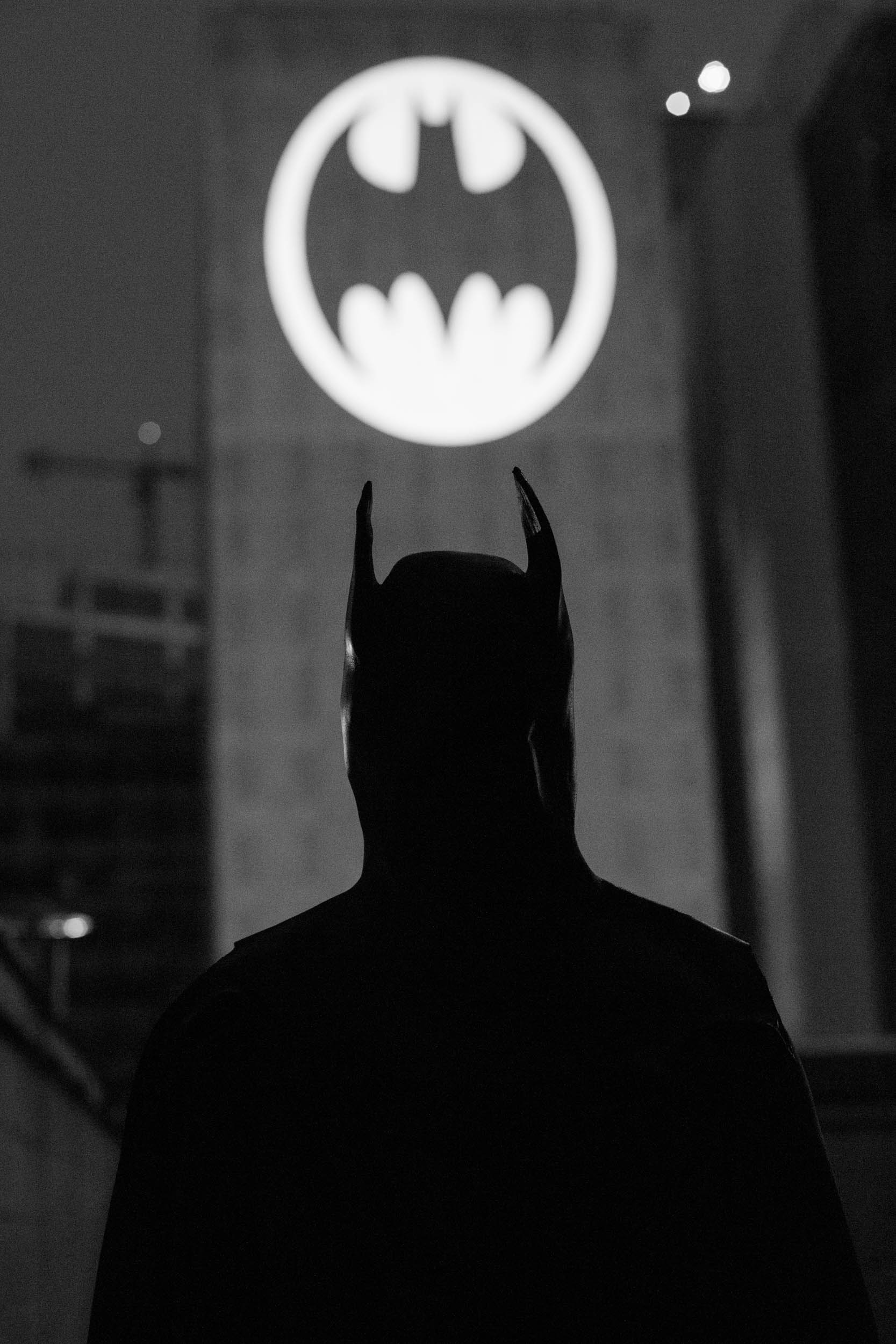 Batman 80 _ Avenida Paulista SP 2019