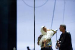 Ivete Sangalo e Alejandro Sanz