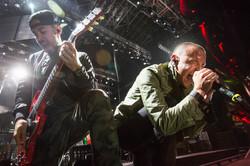 Linkin Park RIR Lisboa 2014
