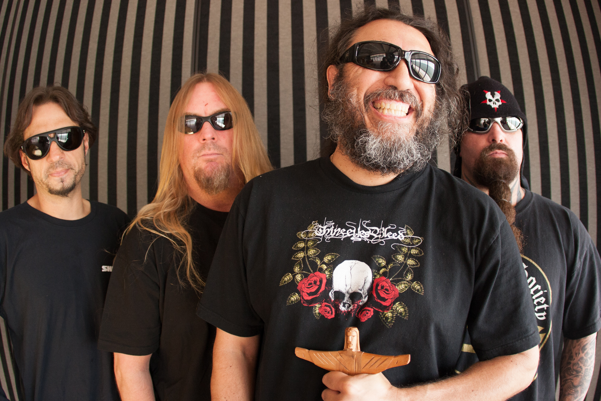 Slayer _ Rolling Stone Mag