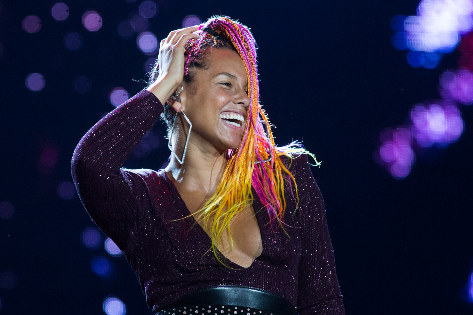Alicia Keys - RIR 2017