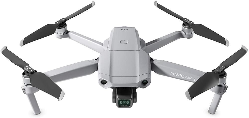 DJI Mavic Air 2 Drone Best Christmas Drones