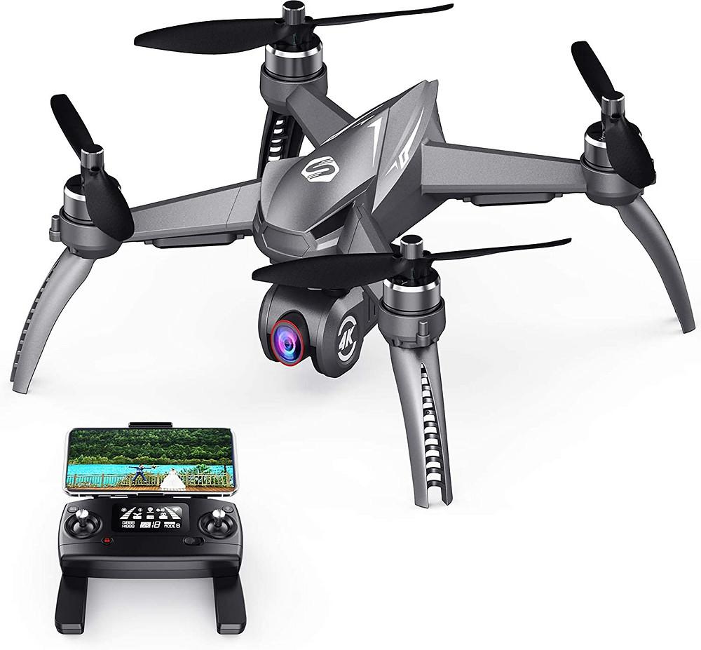Sanrock B5W Drone Best Christmas Drones