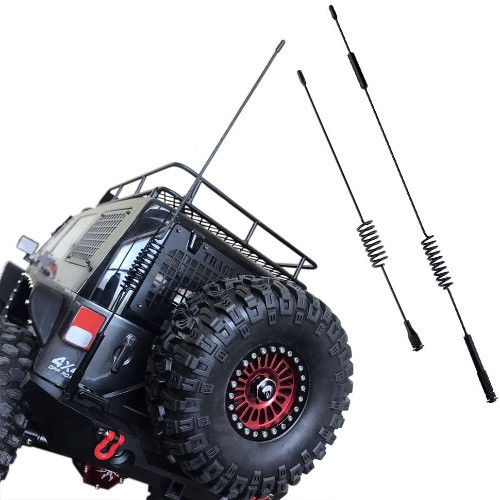 RC Rock Crawler Antenna Accessory