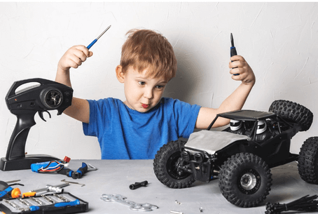 The BEST RC Car Tools and Tool Kits