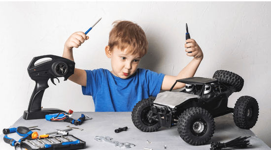Best RC Car Tools and Tool Kits