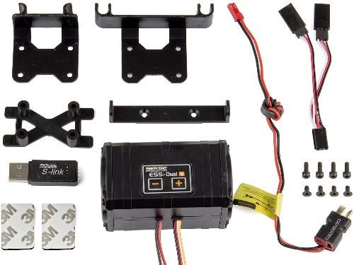 Team Associated ESS Engine Sound System