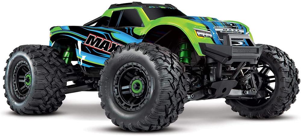 Traxxas MAXX RC Truck
