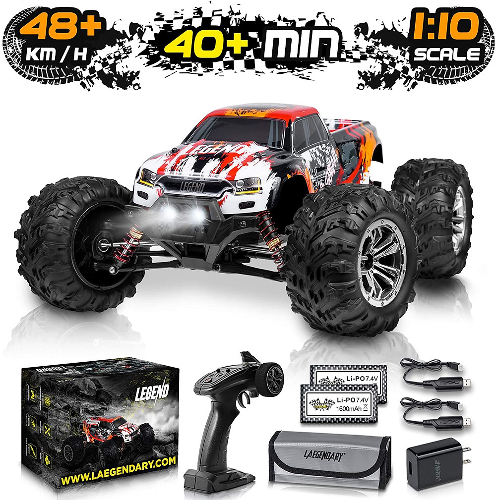 Best Remote Control Car under $200