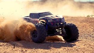 Best Remote Control Truck X MAXX