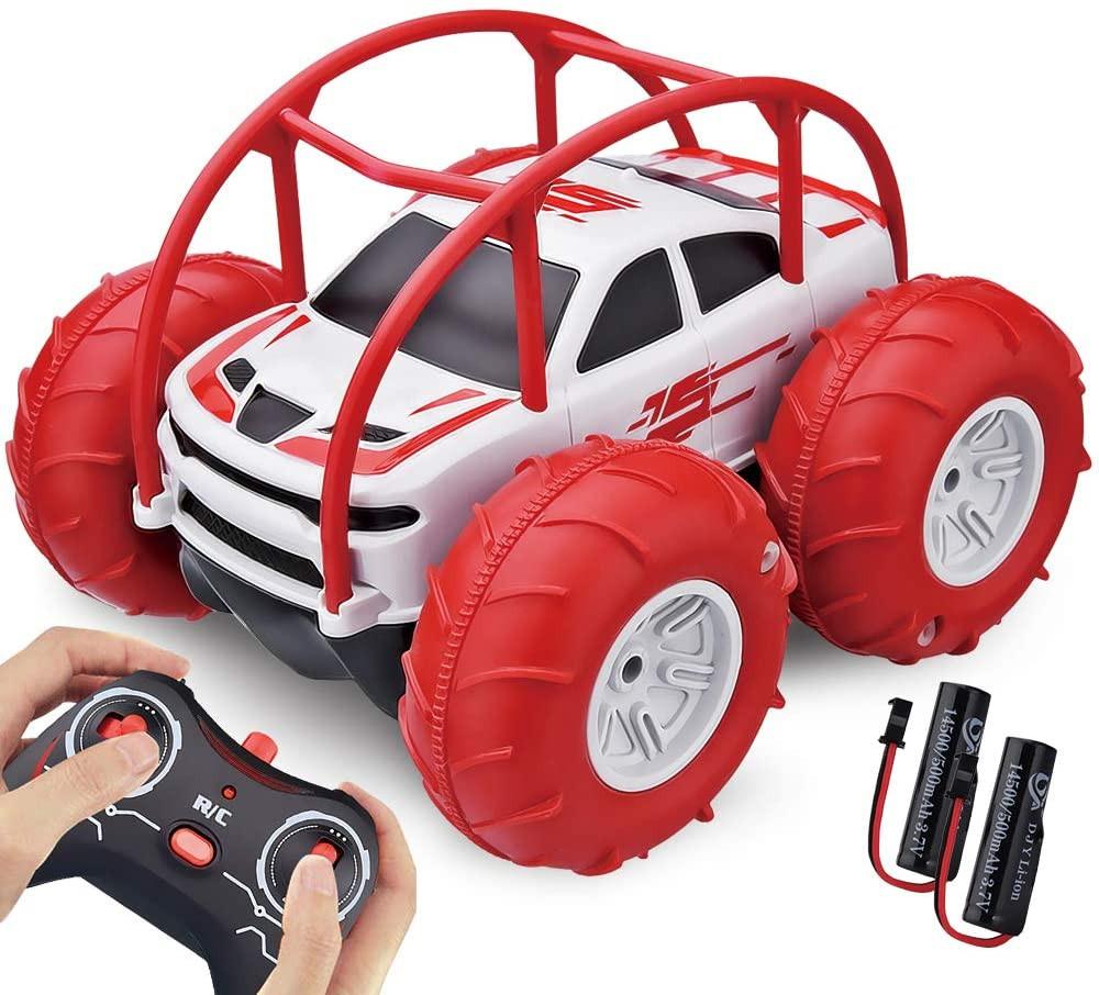 Toddler RC Car
