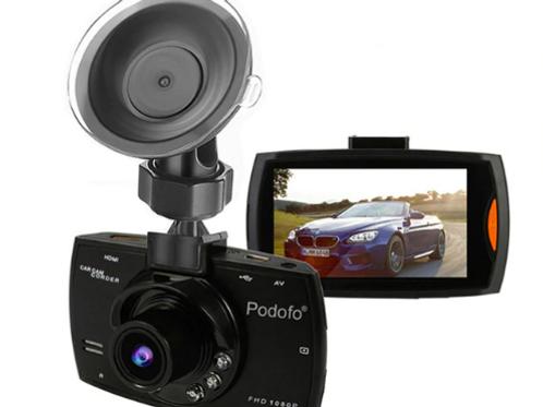 1080P 140 Degree Dashcam