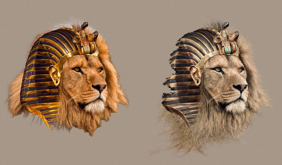 Ancient Egypt Process