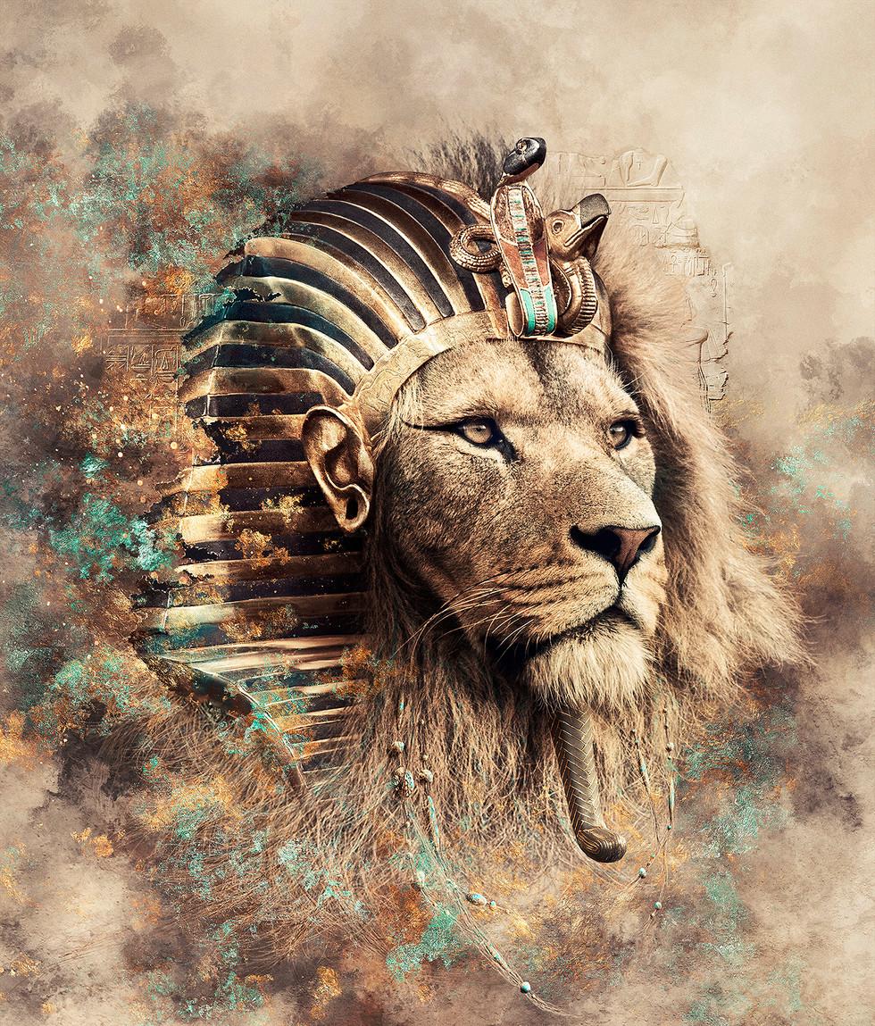 Ancient Egypt Visual
