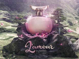 L'amour Perfume