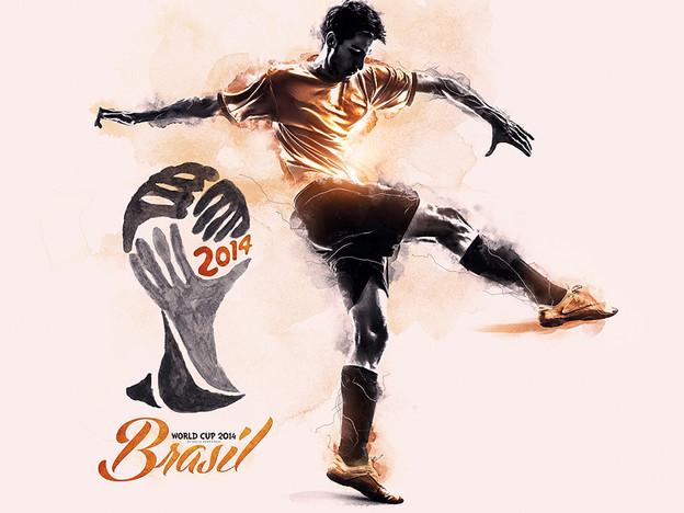 World Cup 2014 Brasil