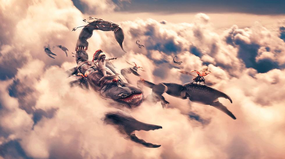 Sky Legends