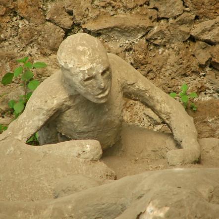 Las 24 horas que congelaron Pompeya y Herculano