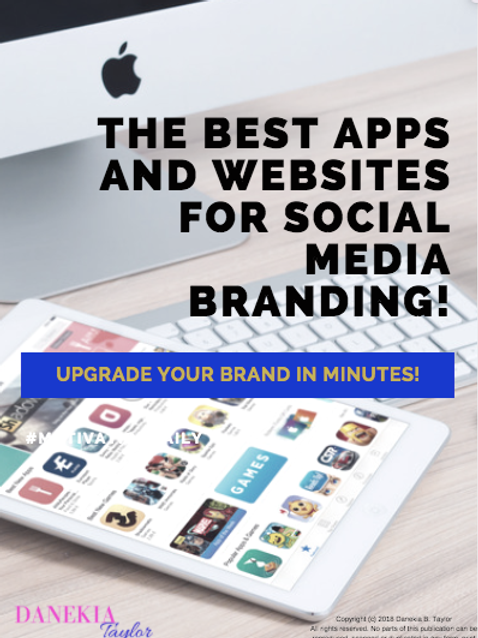 Upgrade Your Brand in Minutes