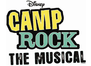 Disney Camp Rock - A Musical